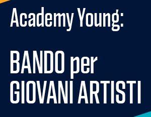 MAGA – Academy Young – Bando – Banner quadrato – 2021 – 1-1